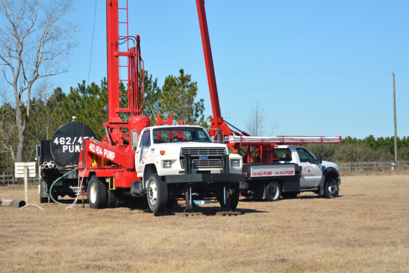 Water Well Drilling & Pump Repair In Alachua