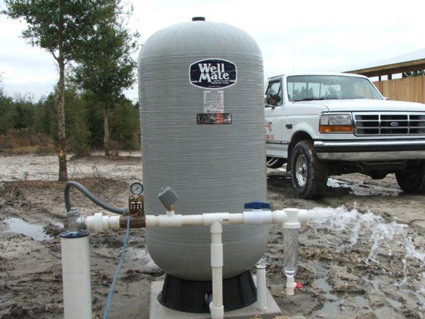 Water Well Drilling & Pump Repair In Trenton