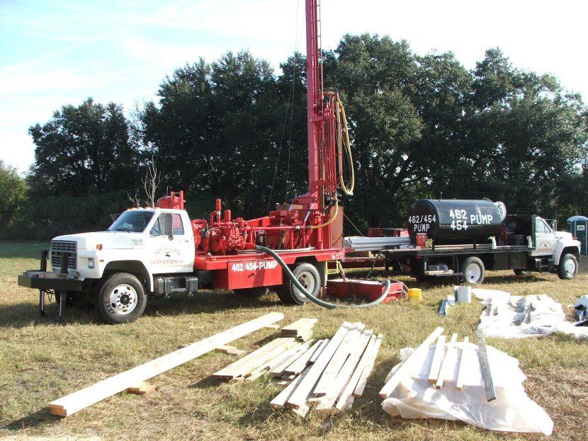 Water Well Drilling & Pump Repair In Hawthorne