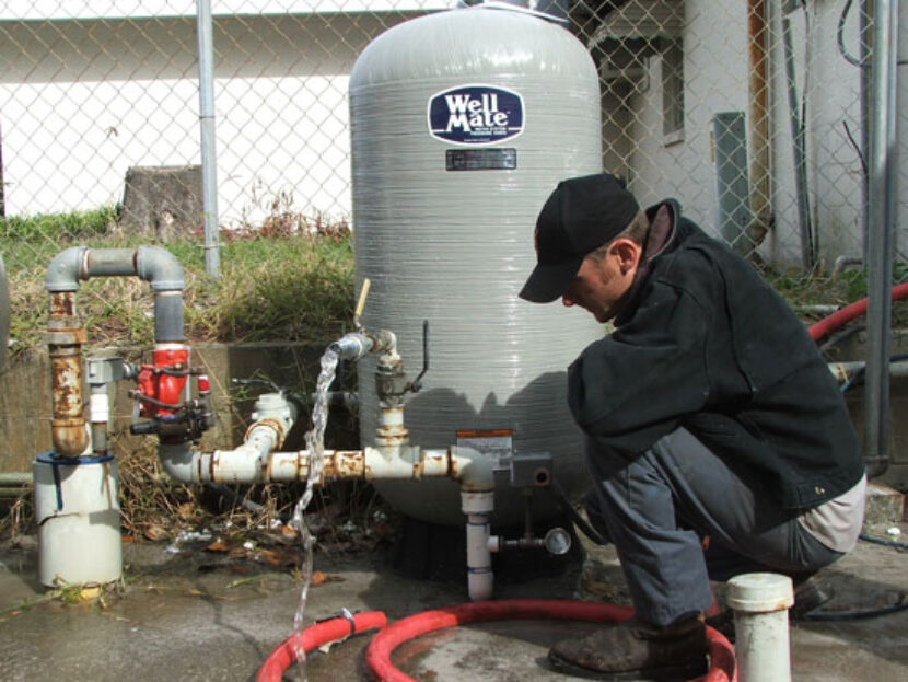 Water Well Drilling & Pump Repair In Chiefland