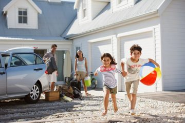 How To Maintain Your Summer Home's Well