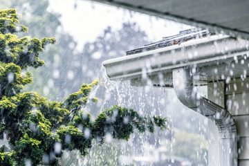 What To Do If Your Well Water Turns Brown After Rainfall
