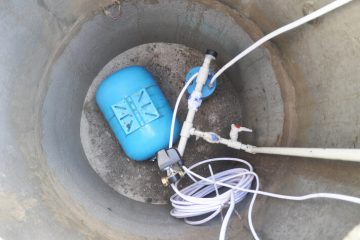 Well Pump Troubleshooting Tips