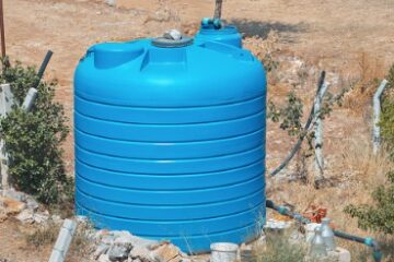 How Well Pumps & Pressure Tanks Work